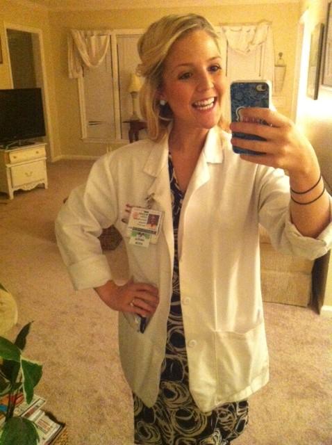 Dr. Andrea Tooley