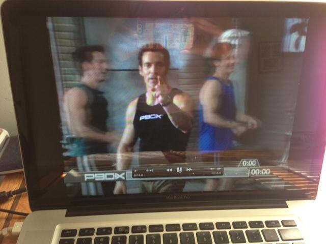 Tony will whip you into shape!