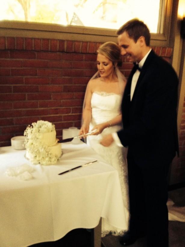 Andrea tooley wedding