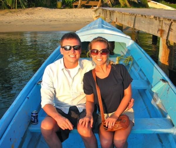 Vacation in Honduras