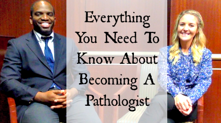 How To Become A Pathologist